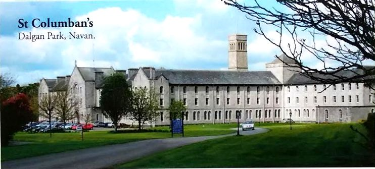 St. Columban's Dalgan Park, Navan